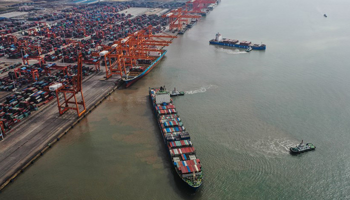 China's pilot FTZ in Guangxi signs $2bn investment deals