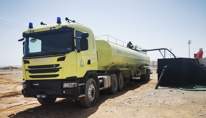 Oman weather: Safe drinking water provided in affected areas