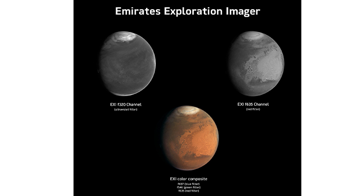 Emirates Mars Mission marks busy first year