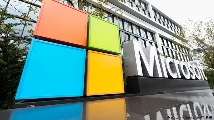 US and allies slam China over Microsoft Outlook hack