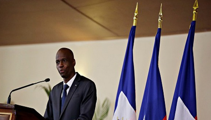 Haiti to inaugurate new Cabinet led by Ariel Henry