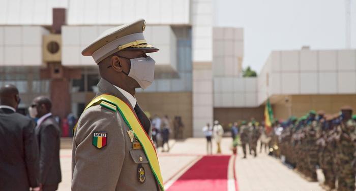 Mali says President Assimi Goita survives assassination attempt