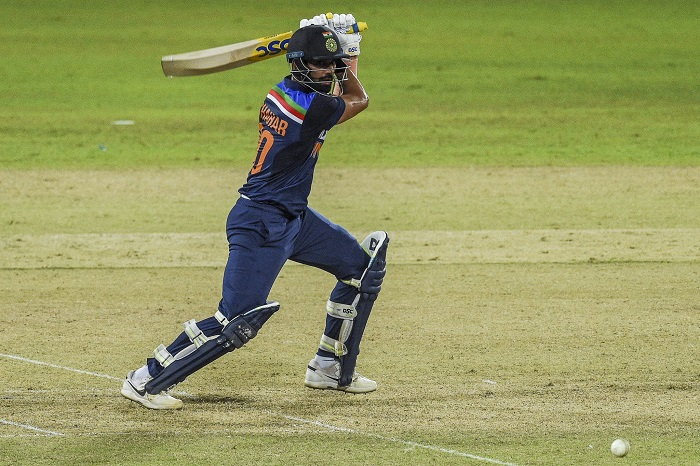 Deepak Chahar's heroics guide India to thrilling win over Sri Lanka in 2nd ODI