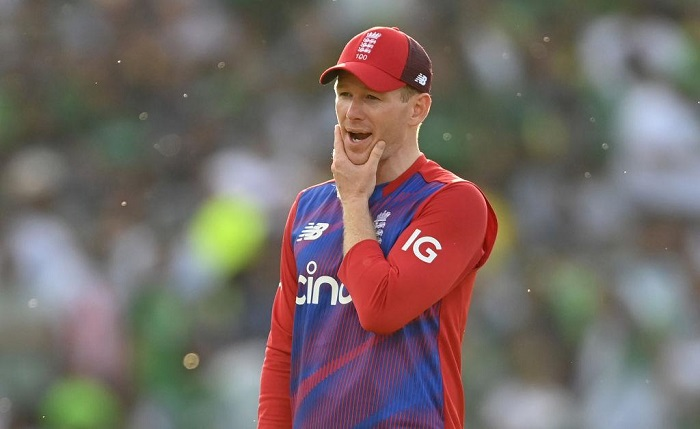 England edge Pakistan in 3rd T20I to secure series win