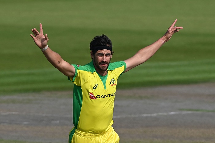 Starc bowls Australia to win against West Indies in first ODI