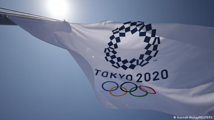 Tokyo 2020: Chilean taekwondo athlete first to withdraw from Olympics after positive COVID-19 test