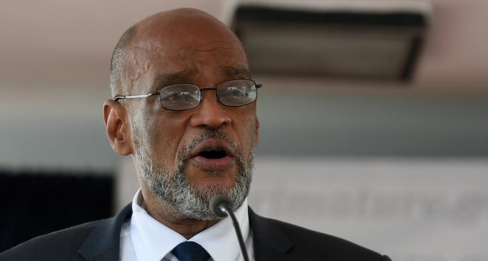 Ariel Henry assumes post as Prime Minister of Haiti