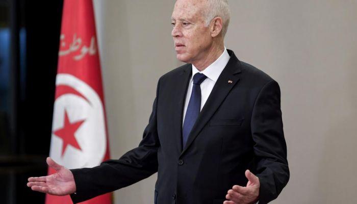 الرئيس التونسي يكلف الجيش مهمة إدارة أزمة كورونا