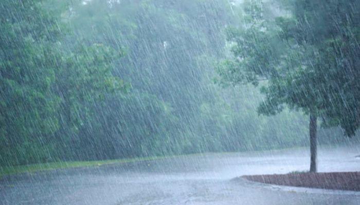 الأرصاد تنبه بغزارة الأمطار