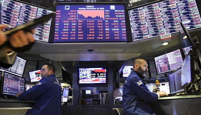 US stocks rise extending rebound from previous meltdown