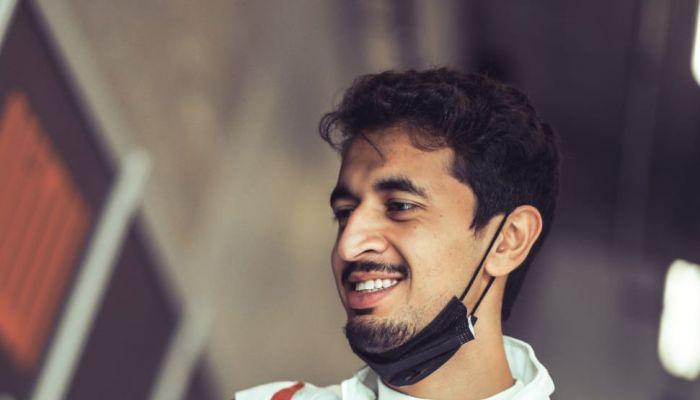 الفيصل الزبير يستأنف مشاركته في البطولة الدولية المفتوحة  GT على حلبة ايمولا الإيطالية