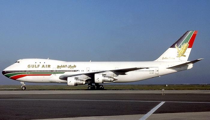 Gulf Air flight suffers ground accident at Dubai International Airport