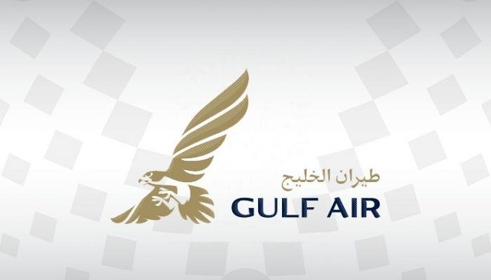 طيران الخليج تتعرض لحادث أرضي في مطار دبي الدولي