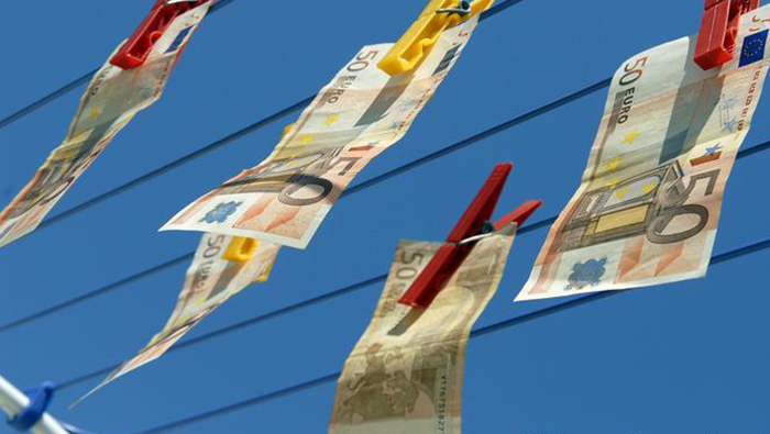 EU declares war on money laundering