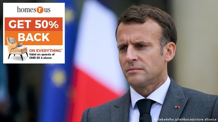 Pegasus: Macron changes phone, weighs government response