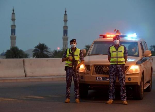 عمان تواجه كورونا: الحظر التام ينتهي في الرابعة من فجر غدٍ السبت