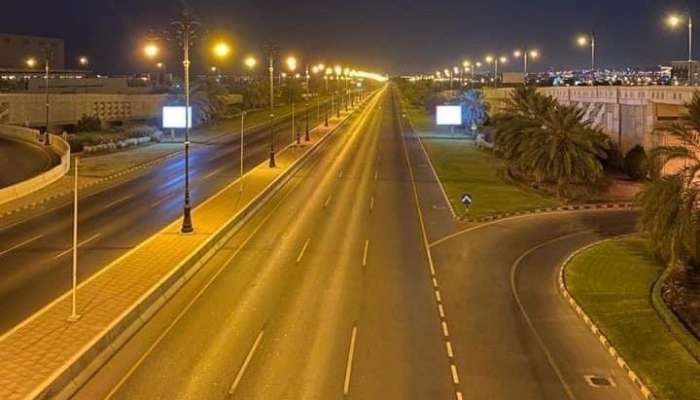 Complete lockdown in Oman set to end soon