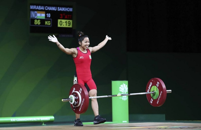 Tokyo Olympics: Weightlifter Mirabai Chanu opens India's tally at Games, wins silver in Women's 49kg category