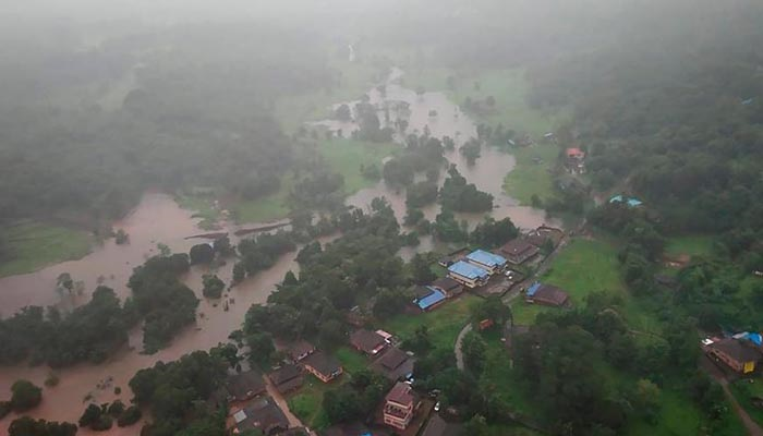 Oman's Foreign Ministry sends condolences to flood-hit India