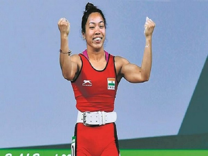 Was determined to give my best, 2016 Olympics proved to be a learning curve: Mirabai Chanu