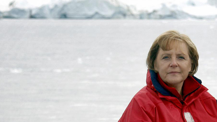 Has Angela Merkel lived up to her 'climate chancellor' aspirations?