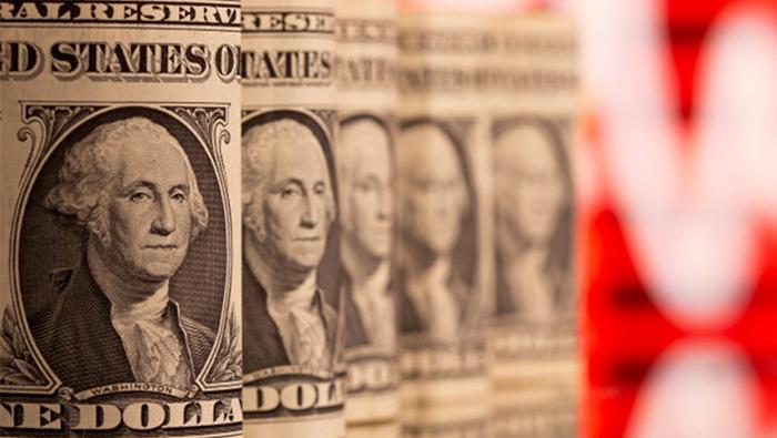Investors eye COVID-19 spread, Golden Cross to gauge US dollar trajectory