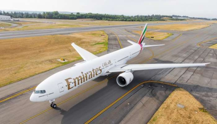 Emirates extends suspension of flights to UAE from Pakistan, India, Bangladesh and Sri Lanka till July 28