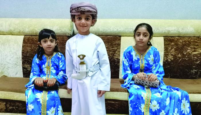 A different Eid Al Adha in Oman