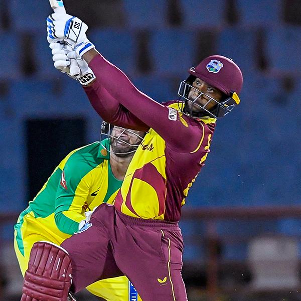 Joseph, Pooran star as Windies defeat Aussies in 2nd ODI to level series