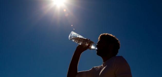 الأرصاد تنبه من ارتفاع ملحوظ في الحرارة الظاهرية