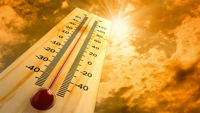 Oman Meteorology warns people, stay hydrated and take caution