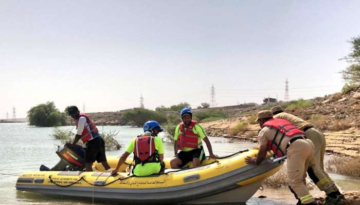 Body of fourth missing person found in Oman