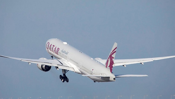 Qatar Airways named Airline of the Year and Best Business Class