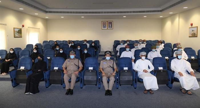 National medical and paramedical cadres join ROP