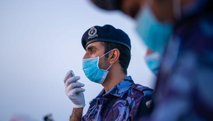 الشرطة توجه نصيحة للراغبين في التوجه إلى ظفار في الفترة الحالية