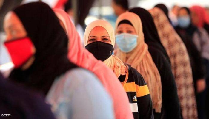 مصر تسجل 31 إصابة و4 حالات وفاة جديدة بكورونا