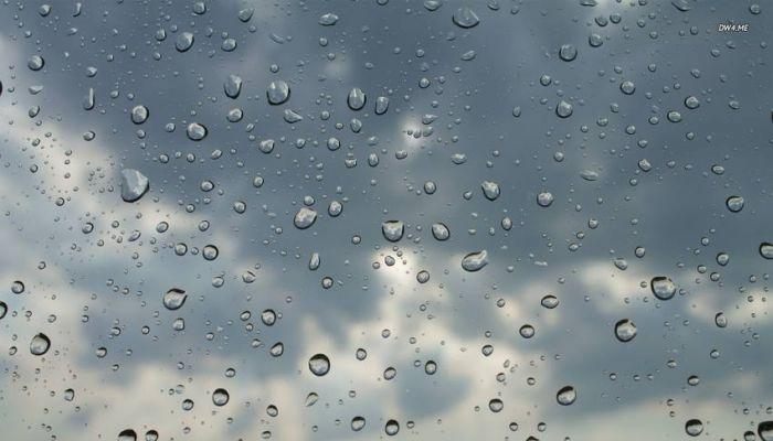 فرص لهطول أمطار متفرقة على جبال الحجر والمناطق المجاورة