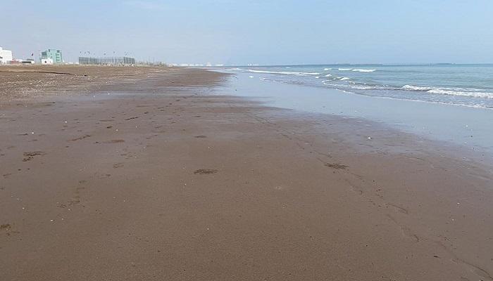 Oil spill in Sohar Port under control