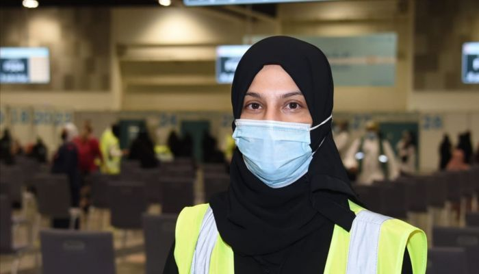 التحصين ضد كوفيد 19 في مسقط متواصل في إجازة نهاية الأسبوع