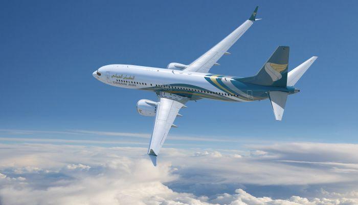 الطيران العماني يعلن إعادة تسيير رحلاته لمدينة جدة