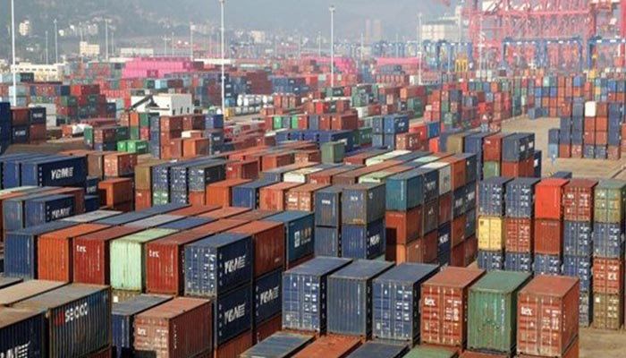 Merchandise exports in India to grow 6.9%