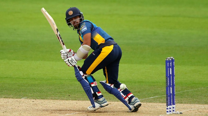 Dickwella, Mendis and Gunathilaka suspended from international cricket for 1 year, fined Rs 10 million