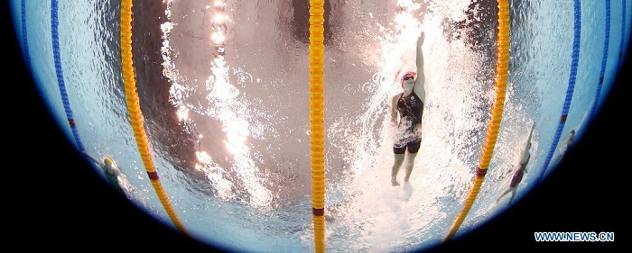 Britain wins mixed 4x100m medley relay at Tokyo Olympics, breaks world record