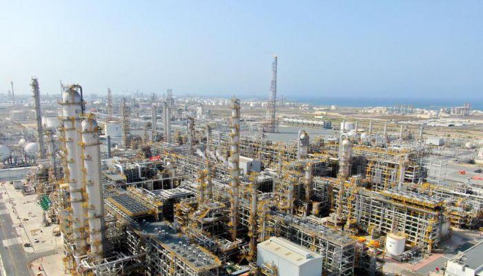 استثمارات أوكيو المباشرة في ميناء صحار تقترب من 5 مليارات ريال