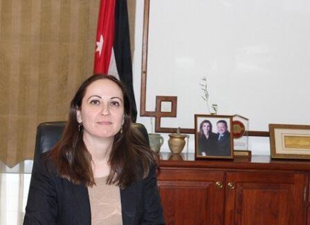 وزيرة التجارة الأردنية: العلاقات التجارية مع السلطنة مثال يحتذى