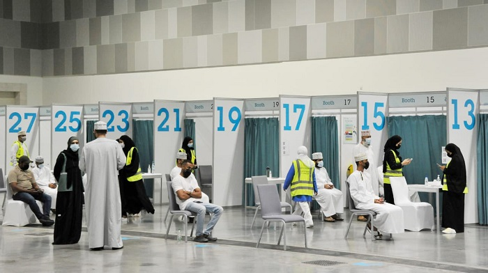 Covid-19: Oman to begin administering second dose of vaccine from Sunday