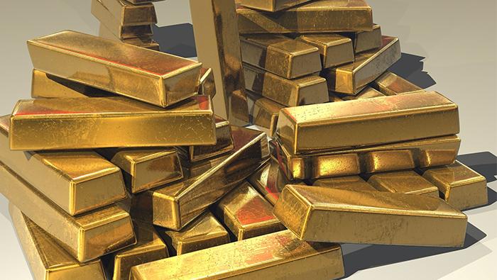Consumer investment in gold rises in second quarter of 2021