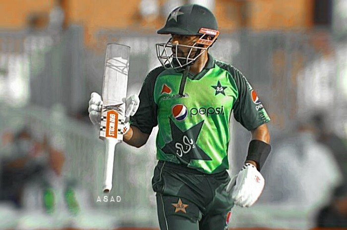 WI vs Pakistan: Hafeez, Babar shine for visitors in thrilling seven-run win