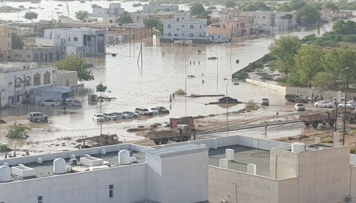 أهالي القرى المتضررة بصور يناشدون بنقلهم إلى أماكن آمنة