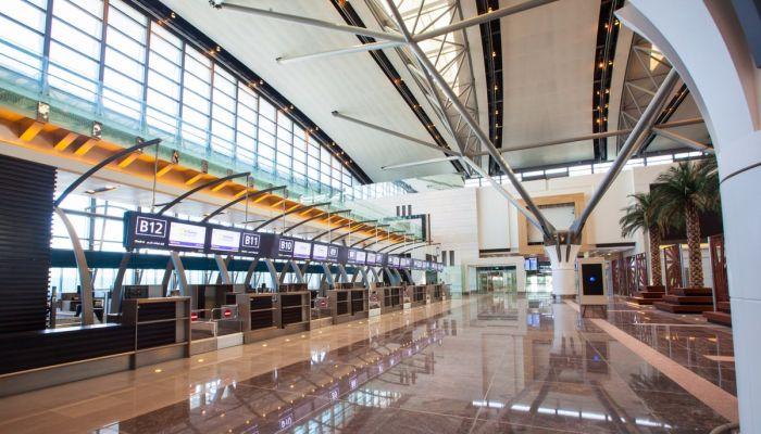 مطارات عمان تعلن عن وظائف شاغرة